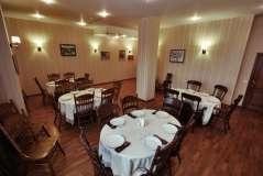 Ресторан Типо Кафе фото 2