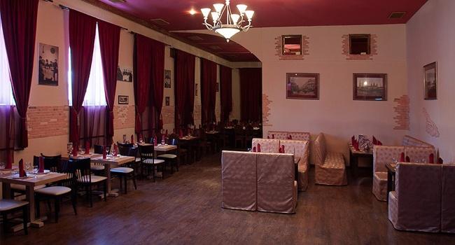 Кафе Старый Дом фото 6