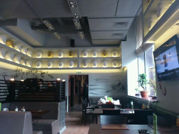 Ресторан Джей фото 2