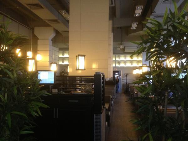 Ресторан Джей фото 14