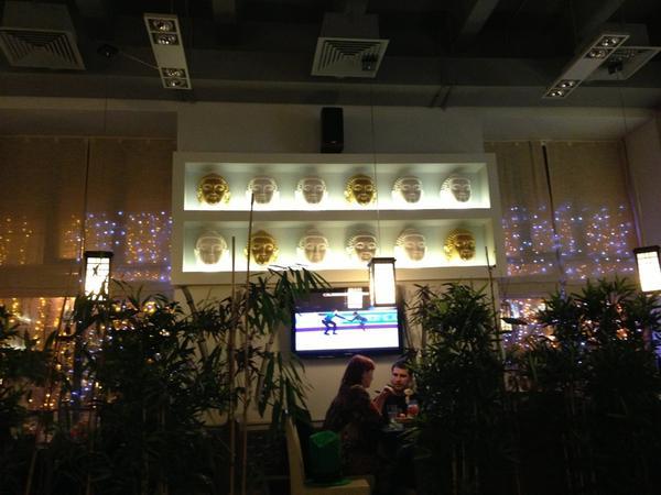 Ресторан Джей фото 12