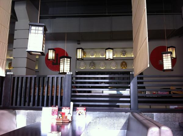 Ресторан Джей фото 11