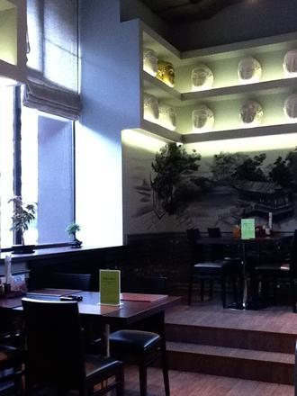 Ресторан Джей фото 8