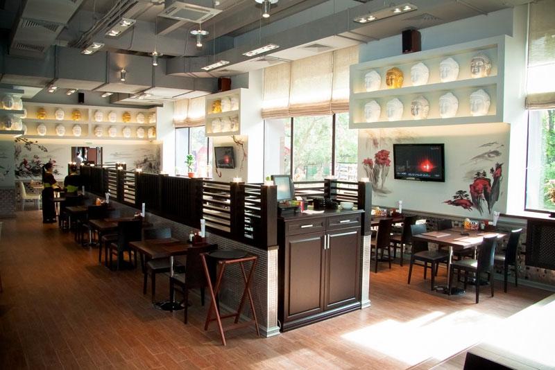 Ресторан Джей фото 1