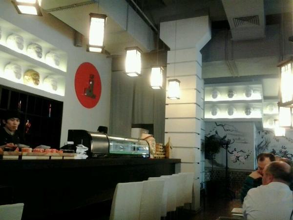 Ресторан Джей фото 5