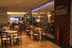 Ресторан Чеснок фото 1
