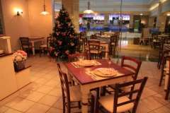 Ресторан Чеснок фото 3