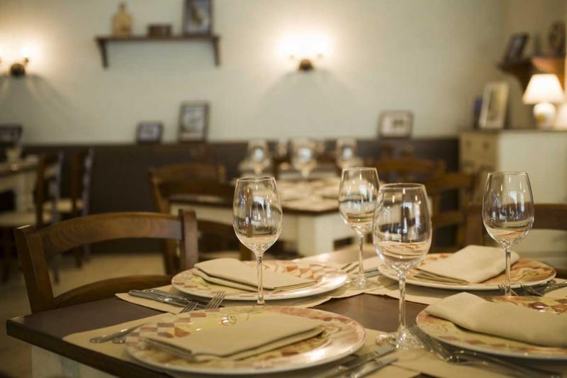 Ресторан Чеснок фото 10