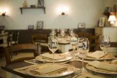 Ресторан Чеснок фото 9