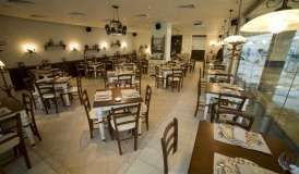 Ресторан Чеснок фото 14