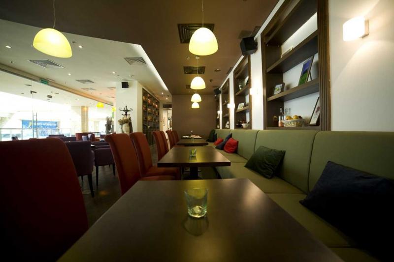 Ресторан Чеснок фото 16