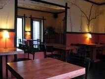 Ресторан Кафе Сад на Войковской фото 1