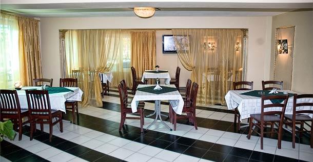 Ресторан Кафе Сад на Войковской фото