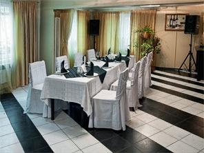Ресторан Кафе Сад на Войковской фото 3