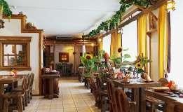 Ресторан Довбуш фото 7