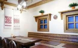 Ресторан Довбуш фото 3