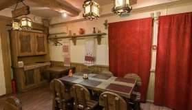 Ресторан Довбуш фото 9