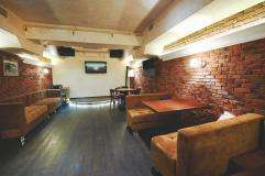 Ресторан Авиатор фото 28
