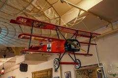 Ресторан Авиатор фото 4