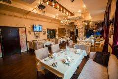 Ресторан Авиатор фото 2