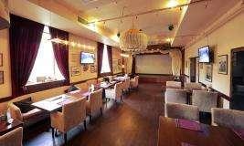 Ресторан Авиатор фото 6