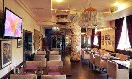 Ресторан Авиатор фото 5