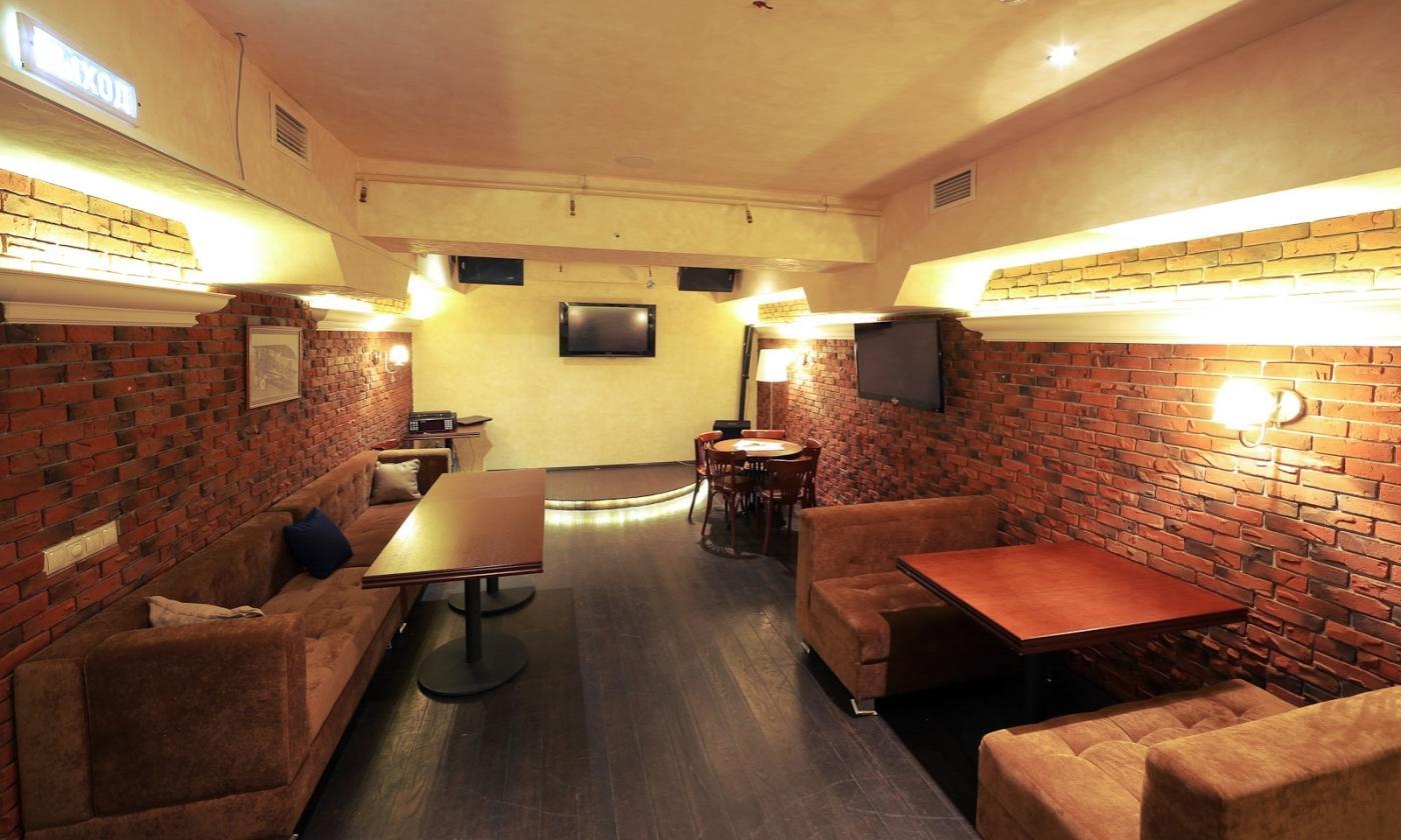 Ресторан Авиатор фото 26