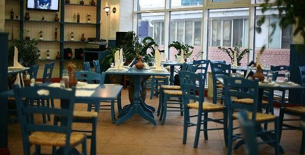 Ресторан Калиспера фото