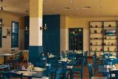Ресторан Калиспера фото 9