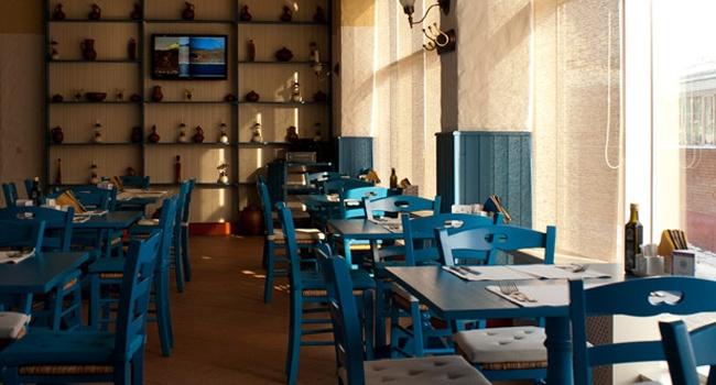 Ресторан Калиспера фото 10