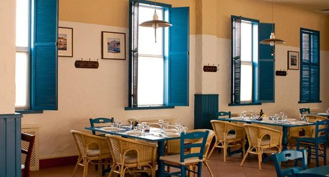 Ресторан Калиспера фото 1