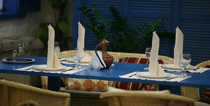 Ресторан Калиспера фото 8
