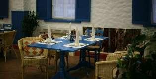 Ресторан Калиспера фото 5
