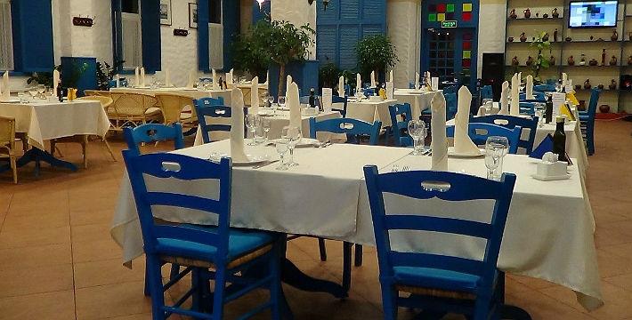 Ресторан Калиспера фото 4