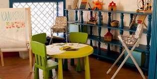Ресторан Калиспера фото 3