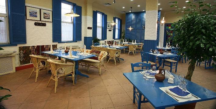 Ресторан Калиспера фото 2