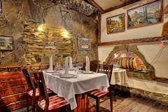 Ресторан Сокольническая Застава фото 11