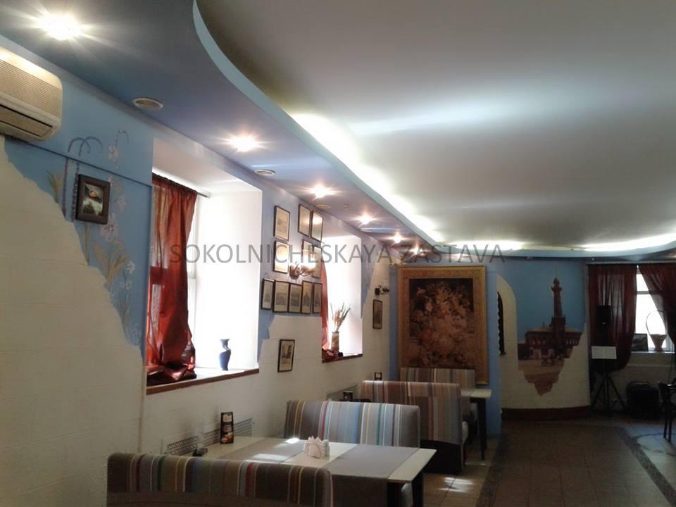 Ресторан Сокольническая Застава фото 3