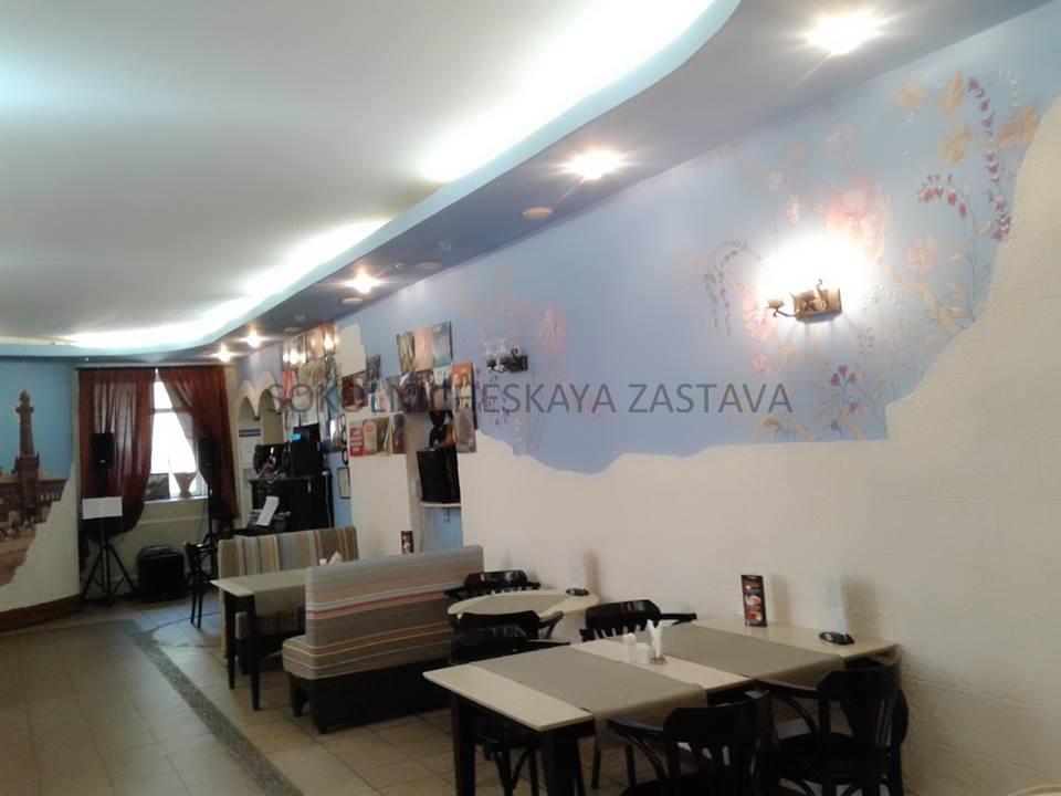Ресторан Сокольническая Застава фото 1