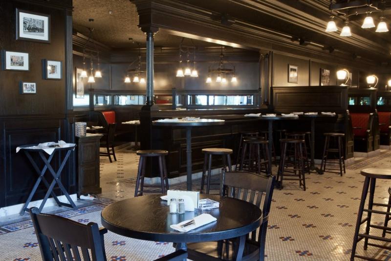 The Hudson Bar ���� 7