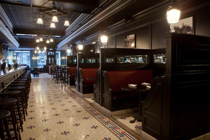 The Hudson Bar ���� 10