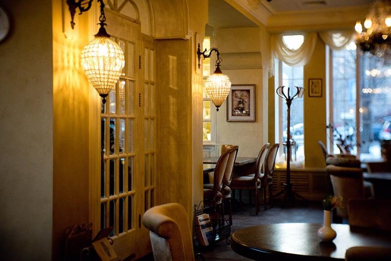 Ресторан La Spezia (Ла специя) фото 1