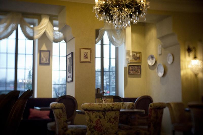 Ресторан La Spezia (Ла специя) фото 2