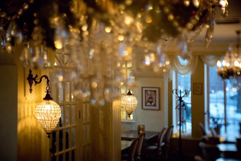 Ресторан La Spezia (Ла специя) фото 5
