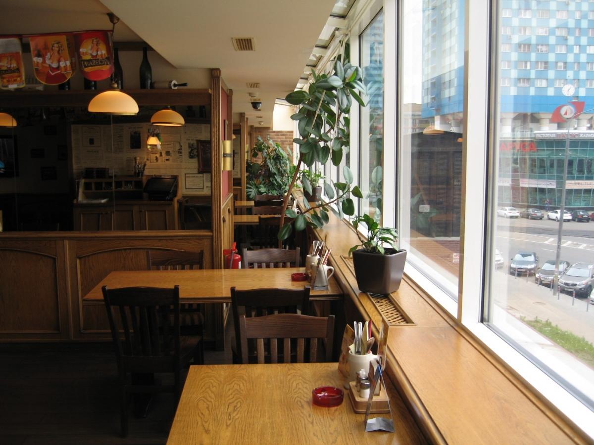 Чешский Пивной ресторан Пражечка на Щукинской фото 3