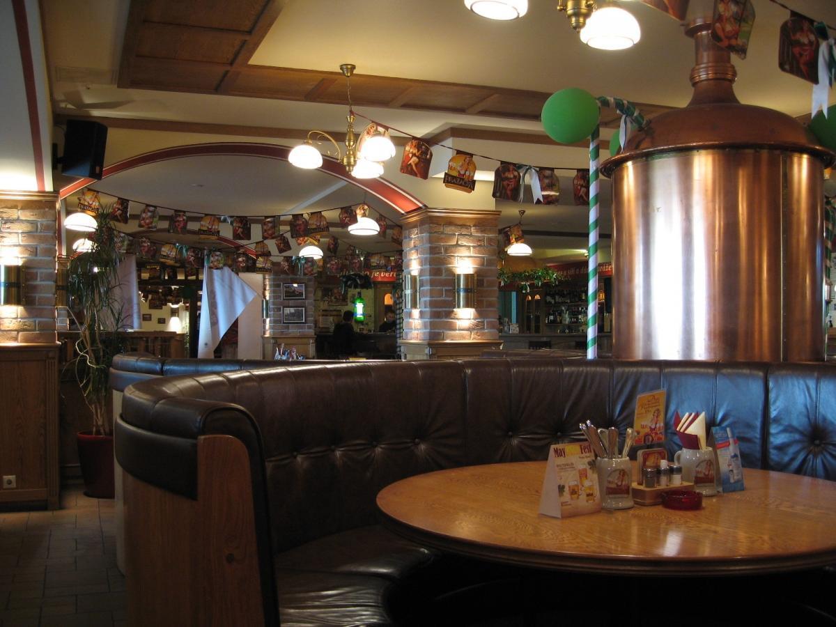 Чешский Пивной ресторан Пражечка на Щукинской фото 4
