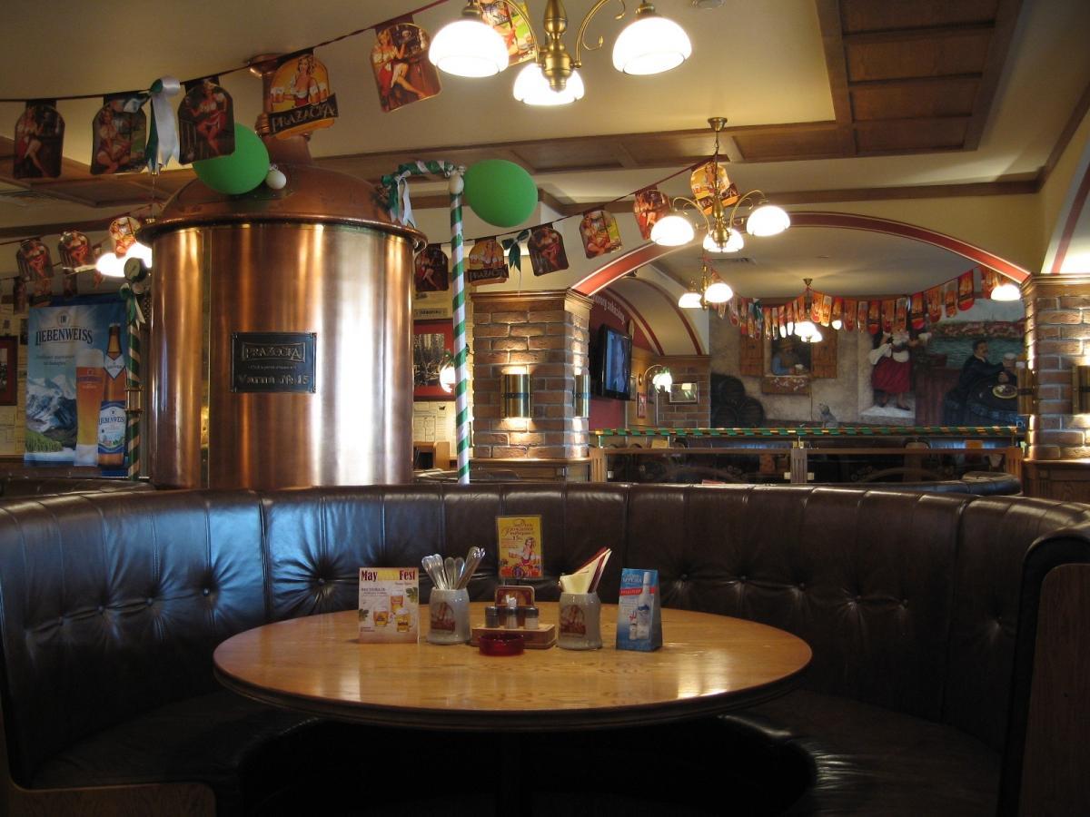 Чешский Пивной ресторан Пражечка на Щукинской фото 1
