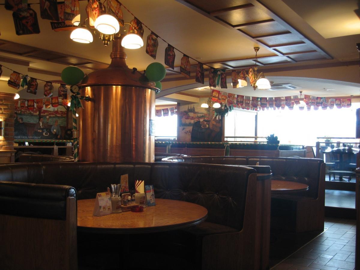 Чешский Пивной ресторан Пражечка на Щукинской фото 9