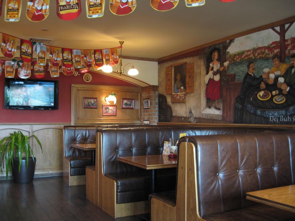 Чешский Пивной ресторан Пражечка на Щукинской фото 10