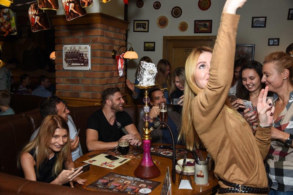 Чешский Пивной ресторан Пражечка на Щукинской фото 24
